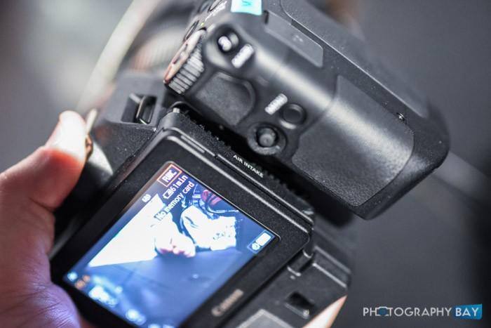 Canon XC10-7