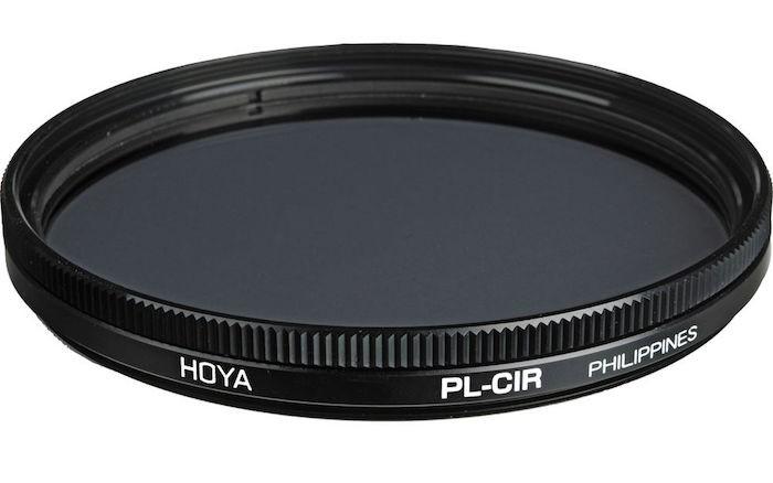 Hoya Circular Polarizer