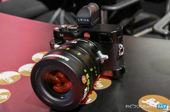 Leica M to PL Mount Adapter-5