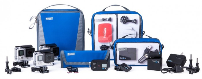 MindShift Gear Action Camera Cases