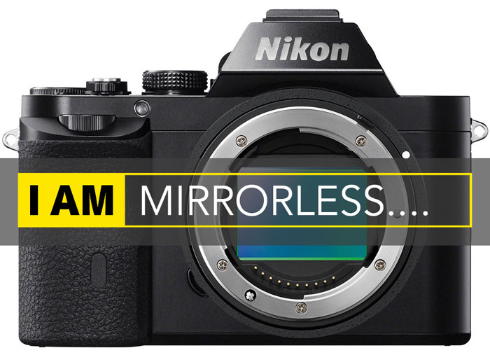 Nikon Full Frame Mirrorless Rumors