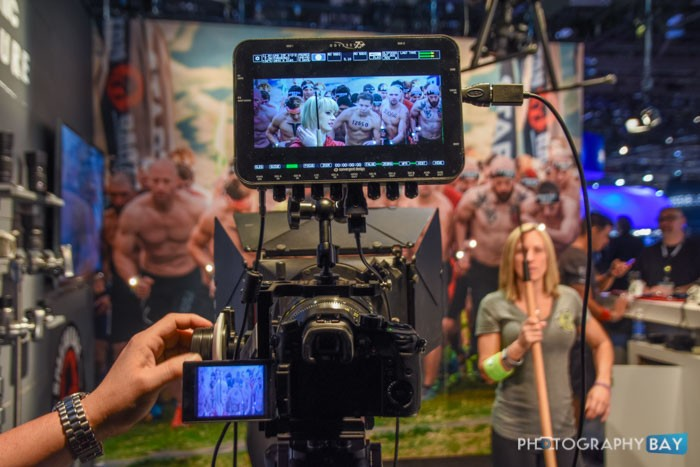 Panasonic Shows Off Anamorphic Firmware Update for GH4
