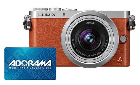 Panasonic GM1 Deal