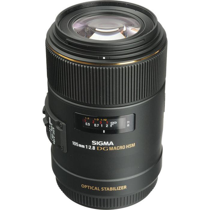 Sigma 105mm Macro
