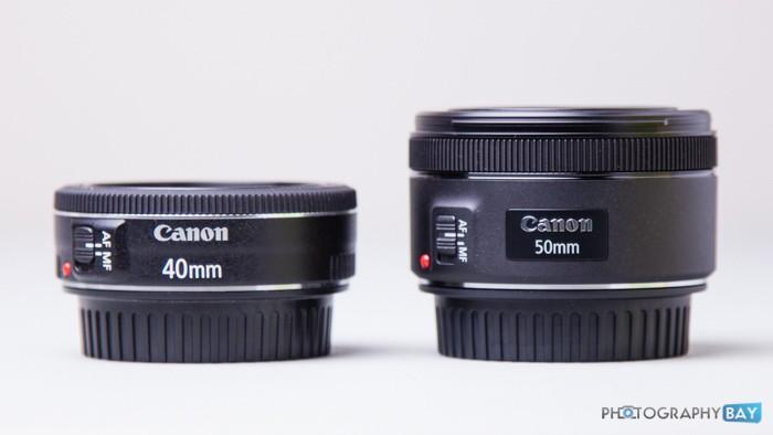 Canon EF 50mm f1.8 STM-6