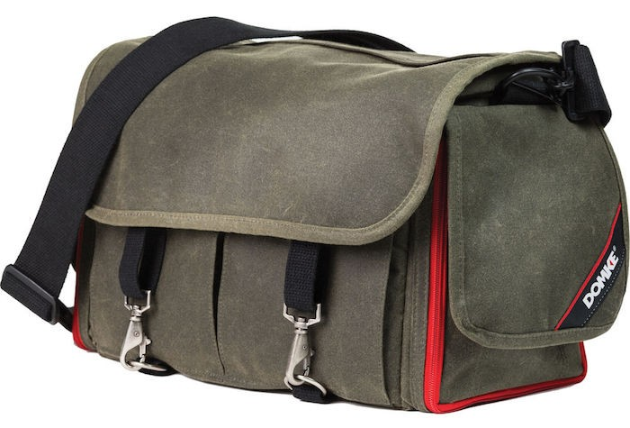 Domke Chronicle Camera Bag