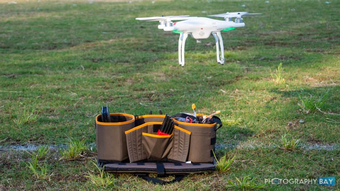 Lowepro DroneGuard Kit-3