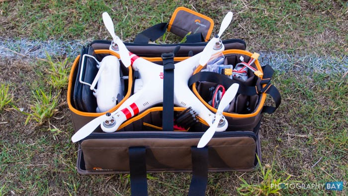 Lowepro DroneGuard Kit-4
