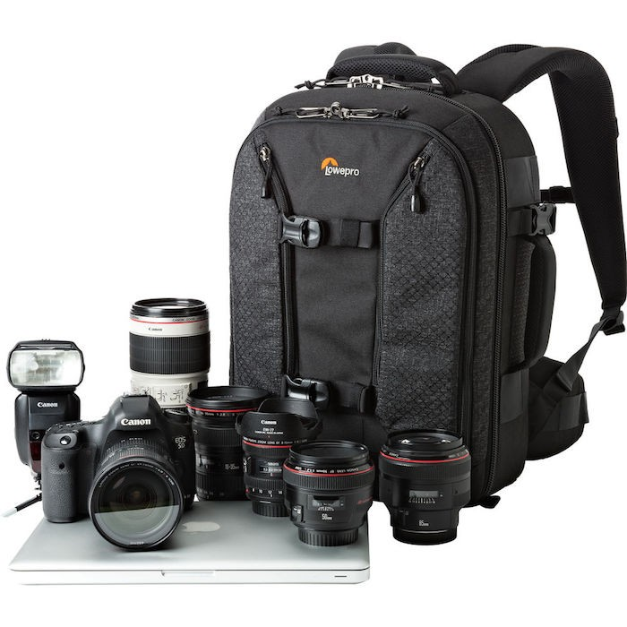 Lowepro Pro Runner BP 350 AW II kit