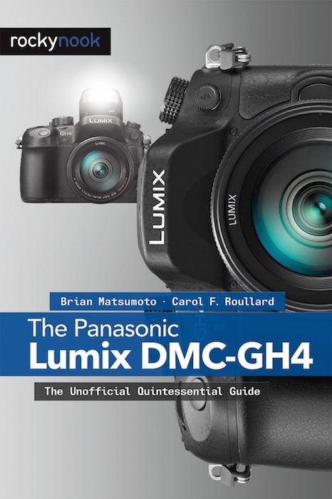 LumixGH4