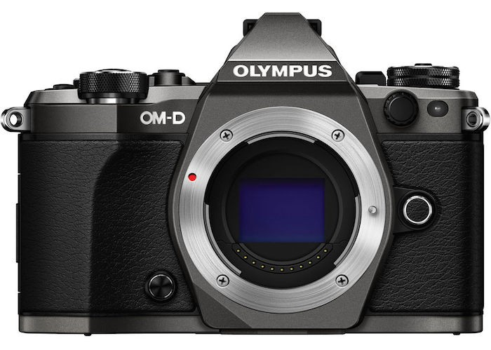 Olympus OM-D E-M5 Mark II Limited Edition