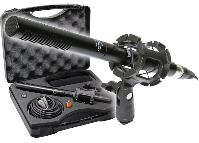 VidPro XM-55 Shotgun Mic
