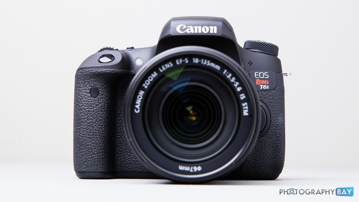 Canon Rebel T6s-4