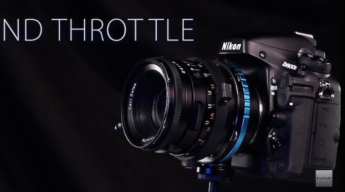 Fotodiox ND Throttle