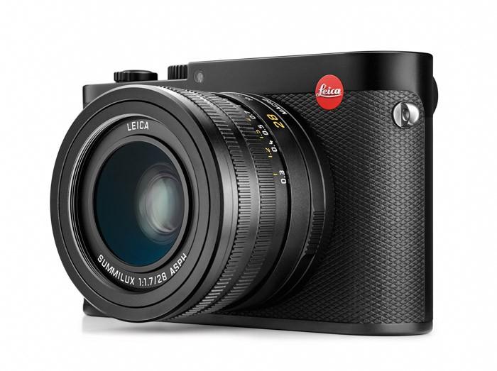Leica Q-8
