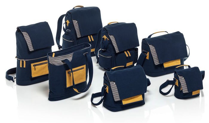 National Geographic Launches Mediterranean Bags Collection