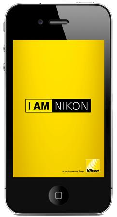 Nikon iPhone