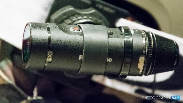 Panasonic HX-A1 Action Cam-2