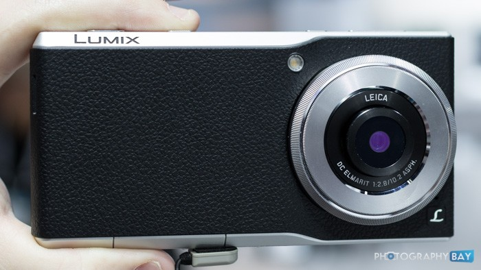 Panasonic Lumix DMC-C1-2