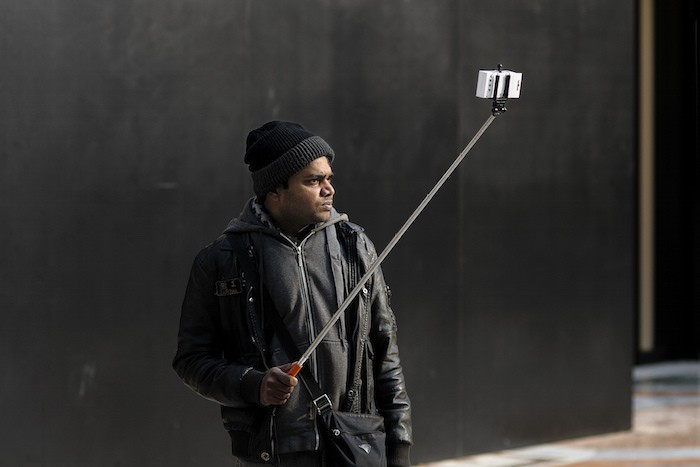 Selfie Stick Seller CC License