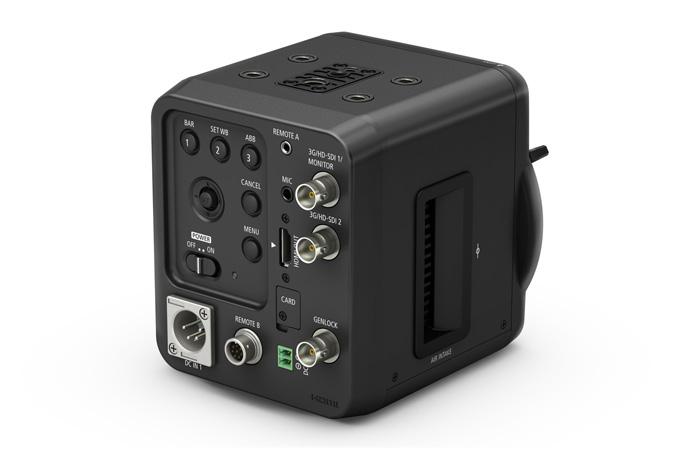 Canon ME20F-SH back