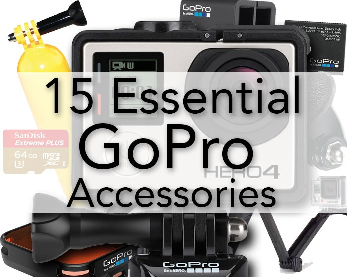 Essential-GoPro-HERO-Accessories
