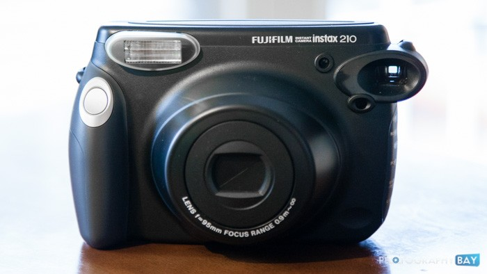 Fujifilm Instax 210 Review-2