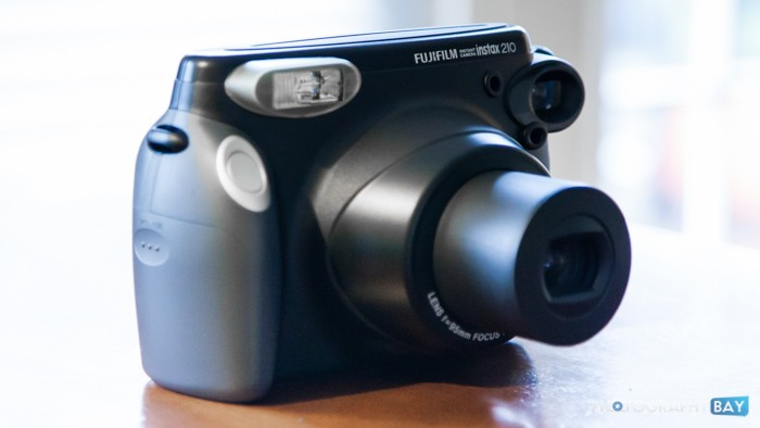 Fujifilm Instax 210 Review-3