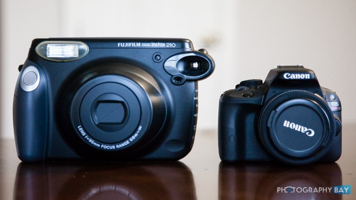 Fujifilm Instax 210 Review-5
