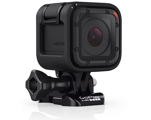 HERO4 Session right