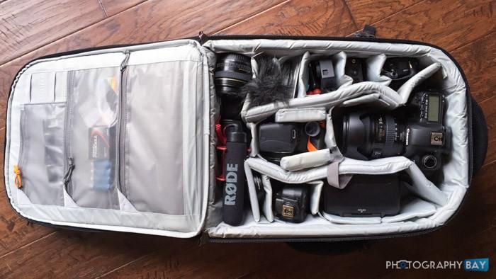 Lowepro RL x450AW II-2