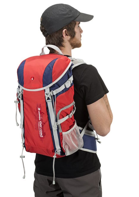 Manfrotto 20L Backpack 2