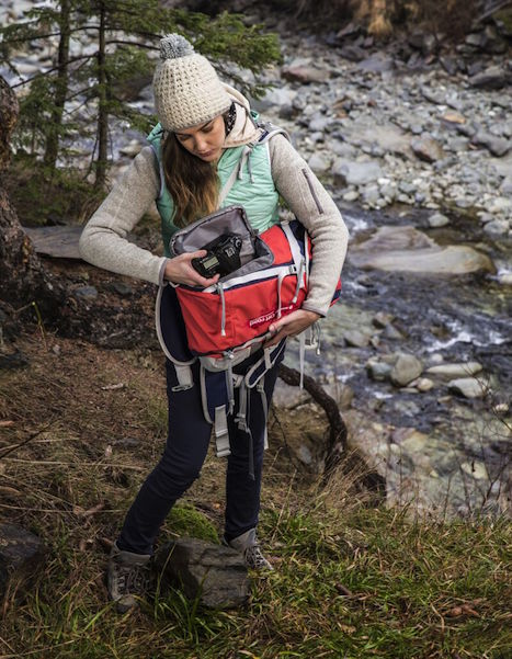 Manfrotto 20L Backpack 3