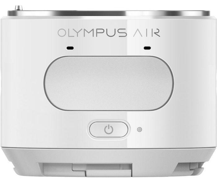 Olympus Air A01 top