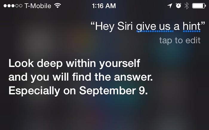 Apple September 9 2015 Event - iPhone 6S