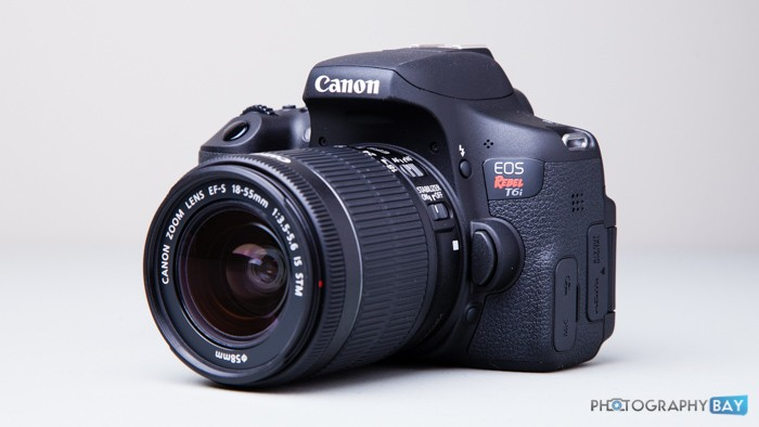 Canon Rebel T6i