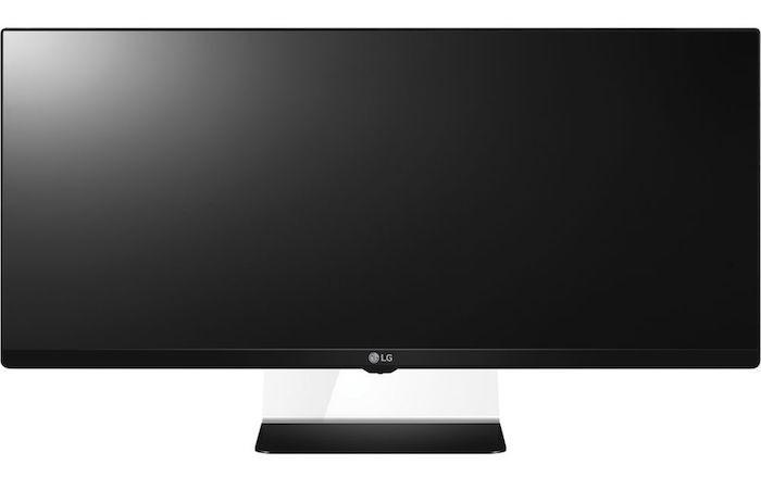 LG Widescreen Monitor