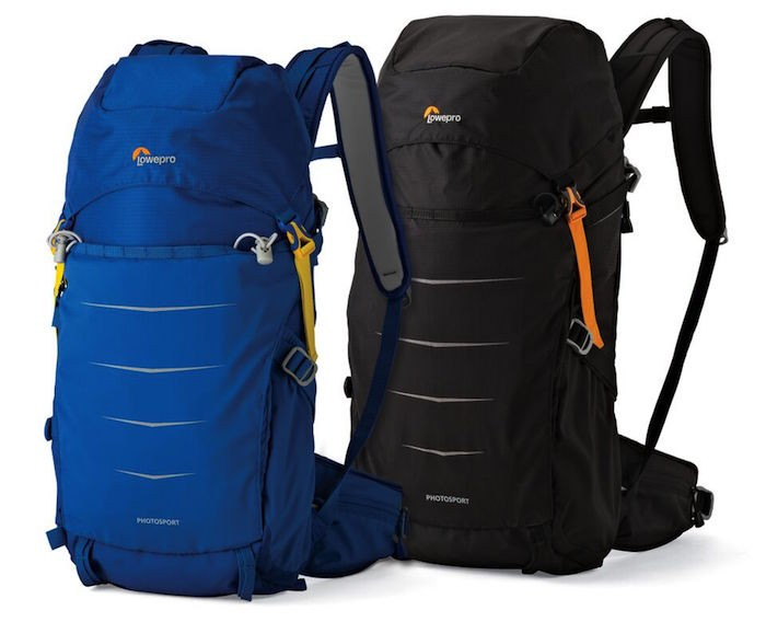Lowepro Photo Sport II Series