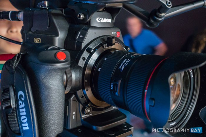 Canon Cinema EOS 8K Camera-9