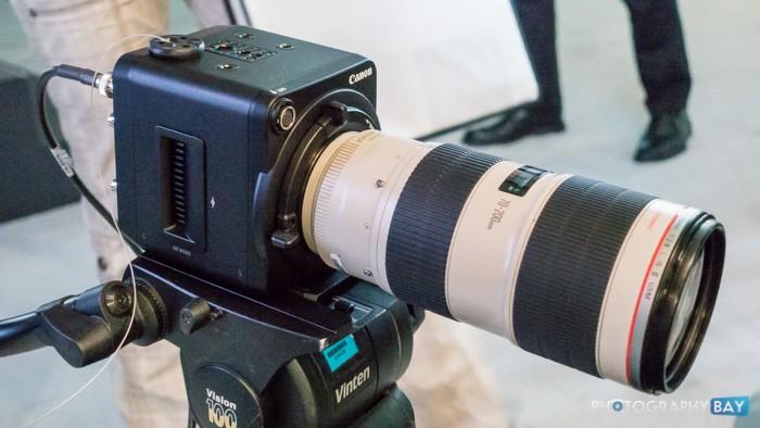 Canon ME20F-SH-10