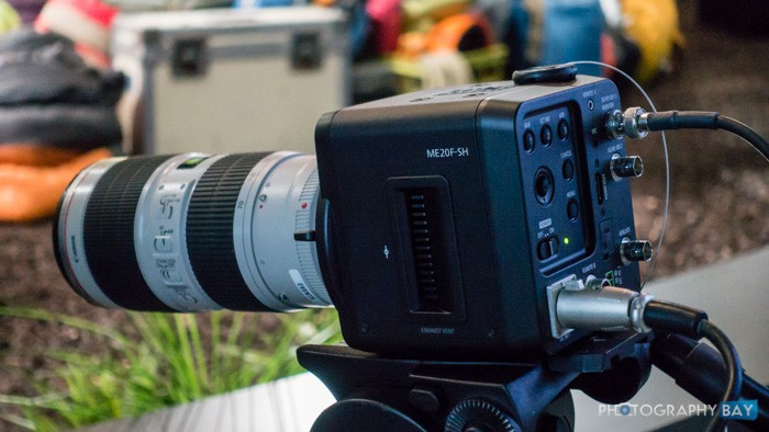 Canon ME20F-SH-6