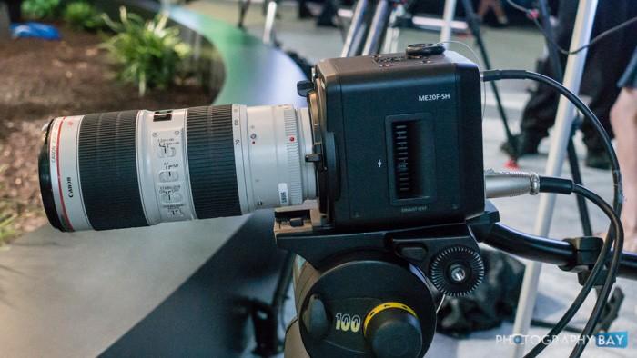 Canon ME20F-SH-7
