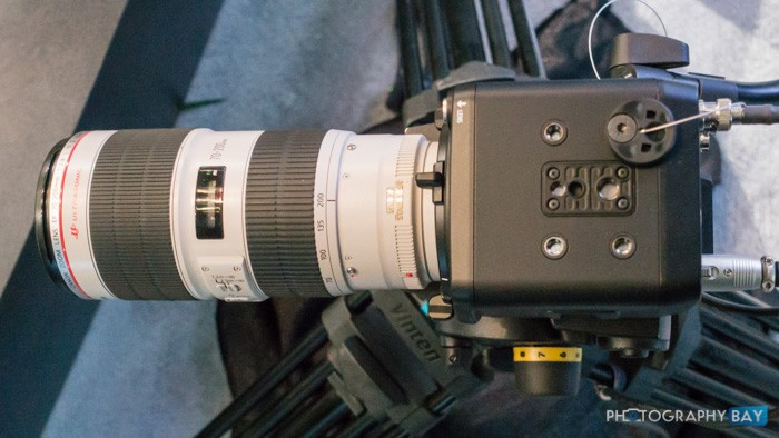 Canon ME20F-SH-8