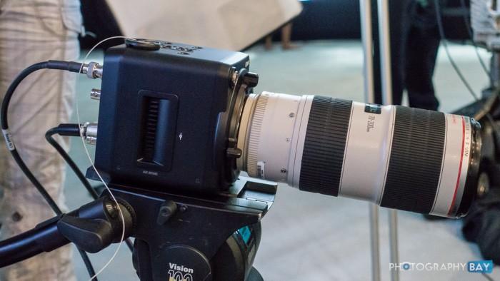 Canon ME20F-SH-9
