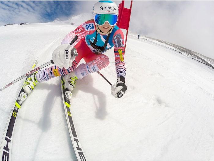 GoPro HERO+ ski