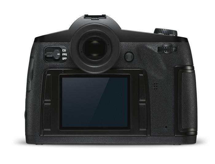 Leica S Typ 007-2