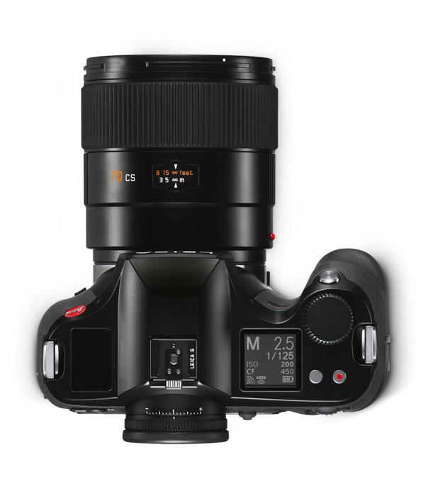 Leica S Typ 007-3