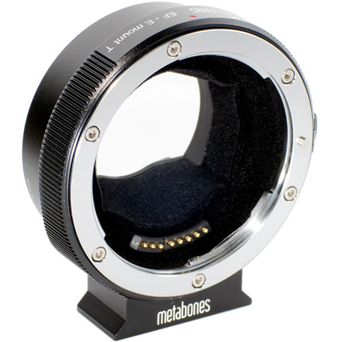 Metabones Sony Canon Lens Adapter