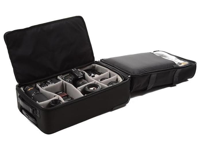 ONA Hamilton Camera Bag