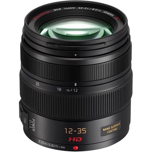 Panasonic 12-35mm 2.8 Lens